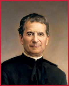 S. Giovanni Bosco